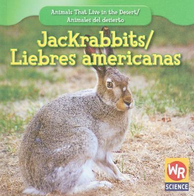 Jackrabbits/ Liebres Americanas By Macken, JoAnn Early